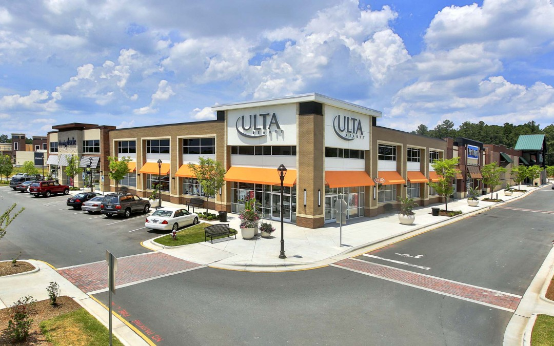 Pace Financial Group Announces Financing for Park West Village Morrisville (Cary), NC