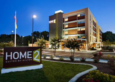Home2 Suites Nashville Airport – $11.7M