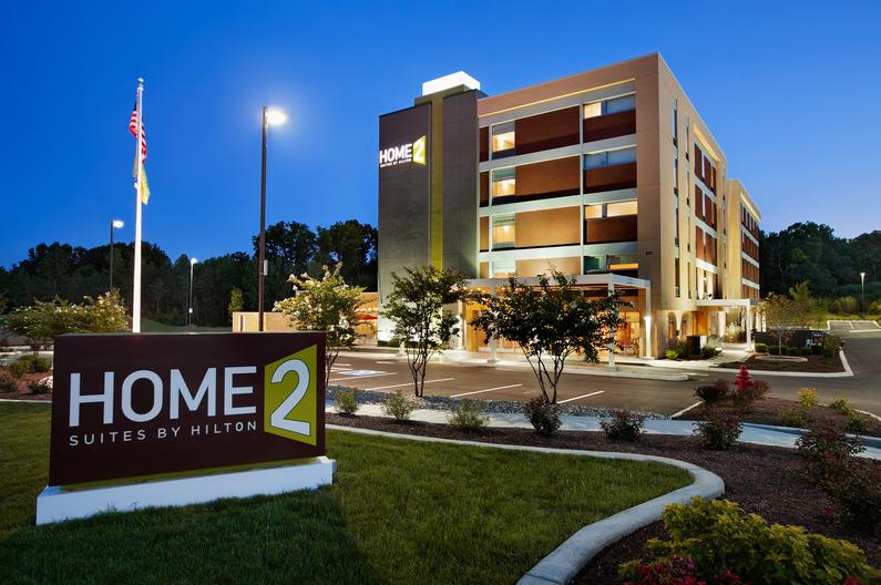Home2 Suites Nashville Airport – $11.7M